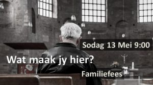 Erediens (Familiefees)